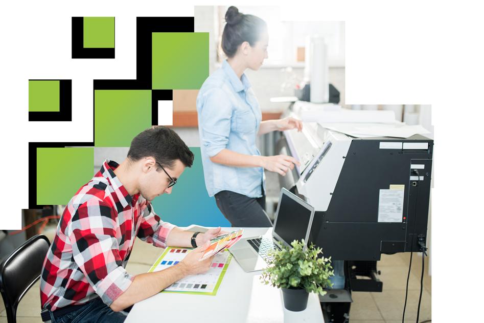 Centro de Impresión Digital